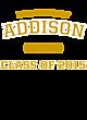 Addison Womens Sleeveless Competitor T-shirt