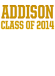 Addison Champion Reverse Weave Short Sleeve Hoodie