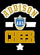 Addison Ladies' Posi-UV Pro Scoop Neck Tee