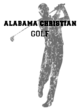 Alabama Christian Holloway Electrify Long Sleeve Performance Shirt
