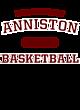 Anniston Fan Favorite Heavyweight Hooded Unisex Sweatshirt