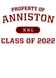 Anniston Classic Fit Heavy Weight T-shirt