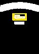 Ayden Grifton Perfect Tri Ladies Long Sleeve Hooded T-shirt