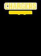 Ayden Grifton Sport-Wick Heather Fleece Hooded Pullover