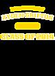 Ayden Grifton Allmade Long-Sleeve Tri-Blend Tee