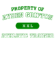 Ayden Grifton Vintage Heather Long Sleeve Competitor T-shirt