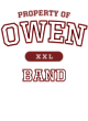 Owen Holloway Electrify Long Sleeve Performance Shirt