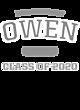 Owen Fan Favorite Heavyweight Hooded Unisex Sweatshirt