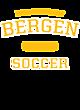 Bergen Fan Favorite Heavyweight Hooded Unisex Sweatshirt