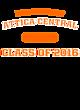 Attica Central Bella+Canvas Women's Triblend Short Sleeve T-Shirt