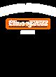 Attica Central Youth Heavyweight Sleeve Stripe Hooded Sweatshirt