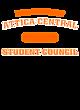 Attica Central Youth Crewneck Sweatshirt