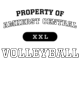 Amherst Central Fan Favorite Cotton Long Sleeve T-Shirt