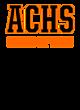Amherst Central Augusta Ladies Hyperform Compression Capri