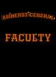 Amherst Central Lightweight Hooded Unisex Sweatshirt