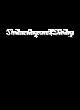 Aquinas Institute Womens Holloway Electrify V-Neck Long Sleeve