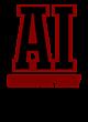 Aquinas Institute Embroidered Comeback Scarf
