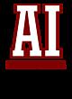 Aquinas Institute Embroidered Holloway Conquest Stadium Jacket