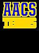 Alfred Almond Central Embroidered V-Neck Raglan Windshirt