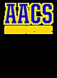 Alfred Almond Central Embroidered Sport-Tek 9 inch Mesh Pocket Short
