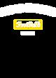 Avoca Central Fan Favorite Heavyweight Hooded Unisex Sweatshirt