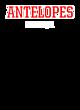 Avonworth Senior Fan Favorite Heavyweight Hooded Unisex Sweatshirt