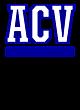Allegheny-Clarion Valley Fan Favorite Heavyweight Hooded Unisex Sweatshirt