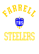 Farrell Fan Favorite Heavyweight Hooded Unisex Sweatshirt