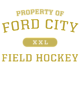 Ford City Champion Heritage Jersey Tee