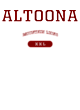 Altoona Fan Favorite Youth Hooded Sweatshirt