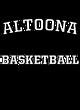 Altoona Womens Ultimate Performance V-Neck T-shirt