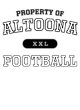 Altoona Competitor Hooded Pullover