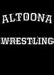 Altoona Womens Holloway Electrify Long Sleeve Performance