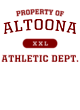 Altoona Classic Fit Heavy Weight T-shirt