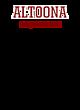 Altoona Womens Long Sleeve V-Neck Competitor T-Shirt
