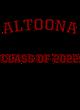 Altoona Nike Ladies Dri-FIT Cotton/Poly Scoop Neck Tee