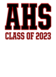 Altoona Youth Attain Long Sleeve Performance Shirt