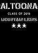 Altoona Holloway Electrify Long Sleeve Performance Shirt