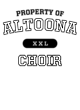 Altoona Youth Ultimate Performance T-shirt