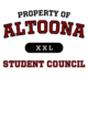 Altoona The North Face Pullover Hoodie