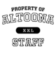 Altoona Youth Long Sleeve Competitor T-shirt