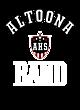 Altoona Kinergy Two Color Long Sleeve Raglan T-Shirt