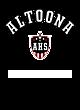 Altoona Womens Holloway Heather Electrify Perform Shirt