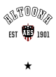 Altoona Colorblock Competitor T-Shirt