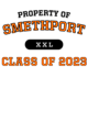 Smethport Classic Fit Heavy Weight T-shirt