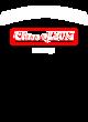 Annville-Cleona Electric Heather Hooded Sweatshirt