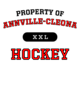 Annville-Cleona Youth Long Sleeve Competitor T-shirt