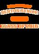 Benton Senior Nike Club Fleece Pullover Hoodie