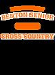 Benton Senior Long Sleeve Competitor Cotton Touch Training Shirt