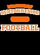 Benton Senior Nike Core Cotton Long Sleeve T-Shirt